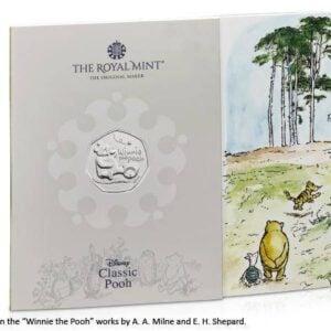 Winnie the Pooh BU